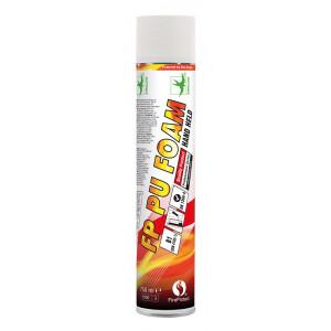 Zwaluw Fireprotect PU Foam - Brandwerend Polyurethaanschuim