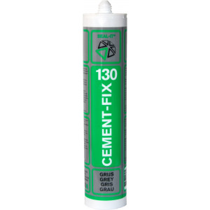 Seal-it 130 Cement-Fix - Grijs - 310ml