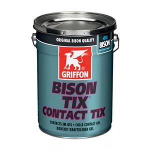 Griffon Tix Contactlijm Professional - 5ltr