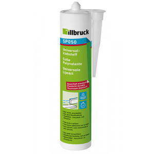 Illbruck SP050 Universele Lijmkit - 310ml