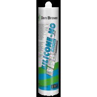 Zwaluw Silicone-NO + Sanitary - 310ml