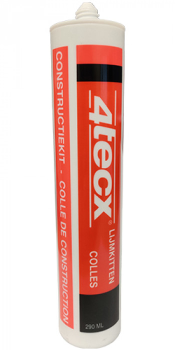 4TECX Constructiekit - 290ml