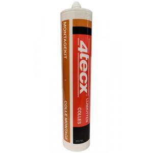 4TECX Montagekit - 310ml