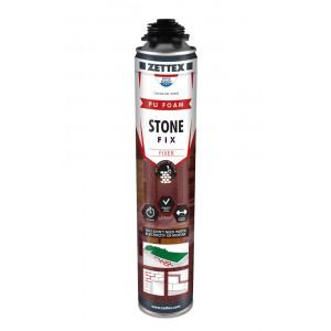 Zettex PU Stonefix Steenlijm - 750ml