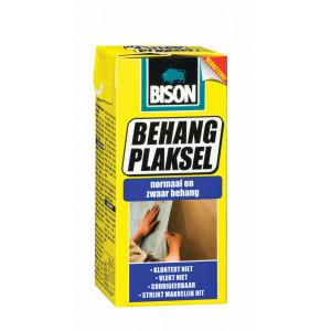 Bison Behangplaksel - Normaal en Zwaar Behang - 125gr