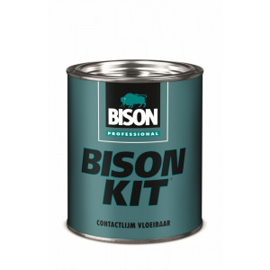 Bison Kit Contactlijm - Bus - 750ml
