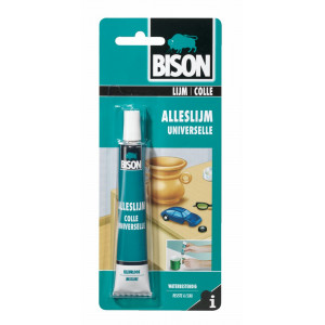 Bison Alleslijm - 25ml