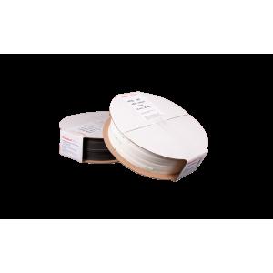 Coroplast AWX Celband 9x2mm - Zwart - 250 meter