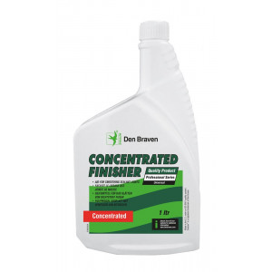 Zwaluw Concentrated Finisher - 1ltr