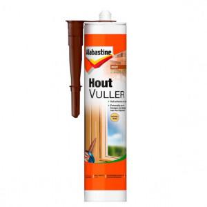 Alabastine Houtvuller Naturel - 485gr