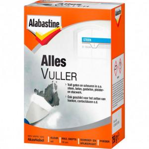 Alabastine Allesvuller - Wit - 750gr