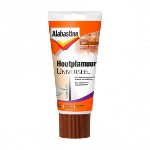 Alabastine Houtplamuur Universeel - 250gr
