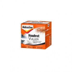 Alabastine Houtrotvuller - 500 gr
