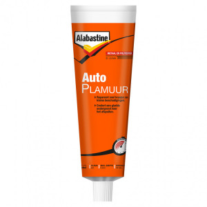 Alabastine Autoplamuur - 125ml