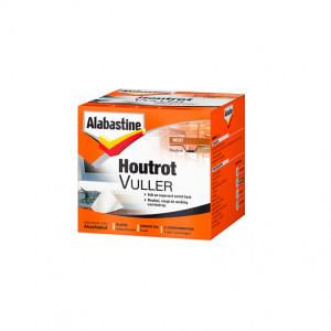 Alabastine Houtrotvuller - 1kg