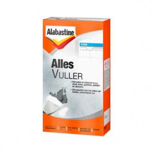 Alabastine Allesvuller - Wit - 2kg