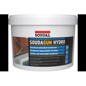 Soudal Soudagum Hydro Kit - Grijs - 10kg