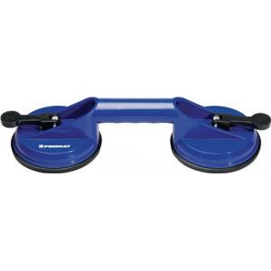 Promat Glaszuiger - 2-Naps - 118mm - 80kg