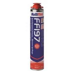 Nullifire FF197 Brandwerend Schuim - 750 ml