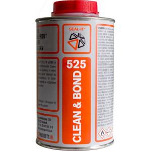 Seal-It 525 Clean & Bond 500ml