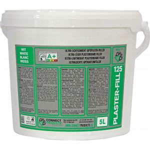 Seal-It 125 Plaster-Fill - Wit - 5ltr
