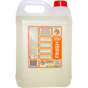 Seal-It 550 Finish Jerrycan - 5ltr