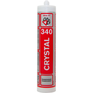 Seal-It 340 Crystal - 290ml