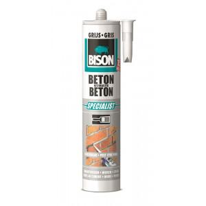 Bison Beton- en Cement Kit - Grijs - 310ml