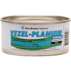 Zwaluw Vezelplamuur - 300 gram
