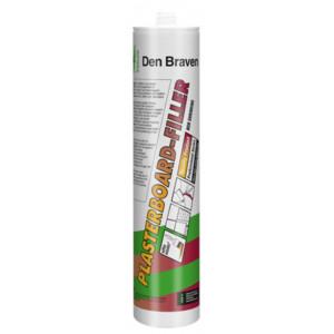 Zwaluw Plasterboard-Filler - Wit - 310ml