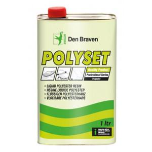 Zwaluw Polyset - 250ml