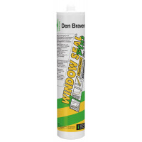 Zwaluw Windowseal Plus - Wit - 310ml