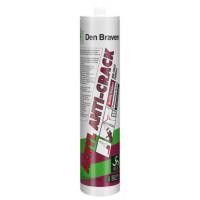 Zwaluw Acryl Anti-Crack - Wit - 310ml