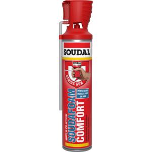 Soudal Soudafoam Comfort PU - 600ml