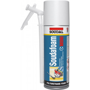 Soudal Soudafoam Mini PU - 150ml