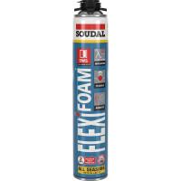 Soudal Flexifoam Click & Fix - 750ml