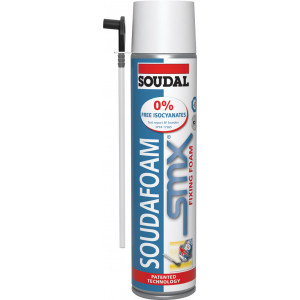 Soudal Soudafoam SMX Hand Held PU - 500ml