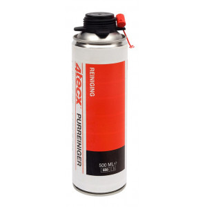 4TECX Pu-reiniger - 500ml