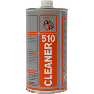 Seal-It 510 Cleaner - 1ltr