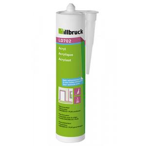 Illbruck LD702 Acrylaatkit - Wit - 310ml