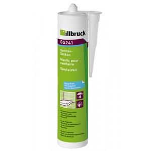 Illbruck GS241 Bouw- & Sanitairkit - 310ml