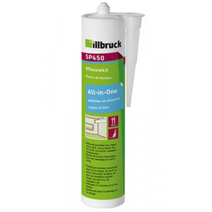 Illbruck SP450 Afbouwkit - 310ml