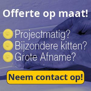 Offerte op maat, kitten! Grote afname, projectmatig, Bijzondere kitten!